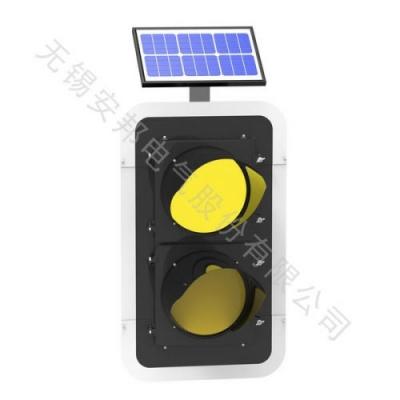 300压铸铝太阳能黄闪灯(二联) -必威体育官方_必威官网最新