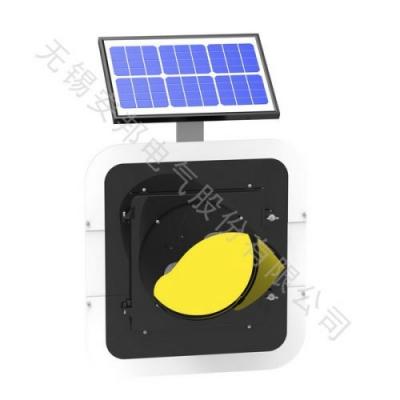 300压铸铝太阳能黄闪灯(单联) -必威体育官方_必威官网最新